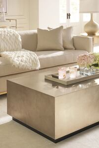 Designer Caracole Coffee Table Vaughan, L4H 3W3