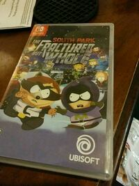 South Park: The Fractured But Whole for Nintendo Palmyra, 17078