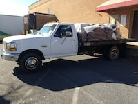 Ford - F-350 - 1997 Germantown, 20874