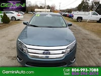 Ford - Fusion - 2012 Hayes, 23072