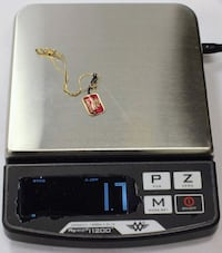 black and gray digital weighing scale Chicago, 60644