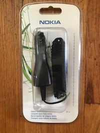 NOKIA  Mobile Charge  DC - 4
