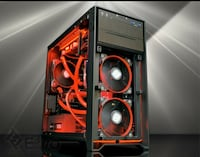 ORDENEDORES GAMER PC PERSONALIZADOS GAMING