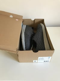 "Men Size: 12 Authentic Toms ""Del Rey""  Arlington, 22202"