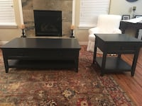Coffee Table &   End Table Silverdale, 98383