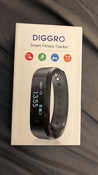 Smart fitness tracker West Carrollton, 45449