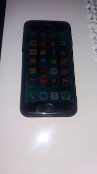 İphone 7 jetblack 128