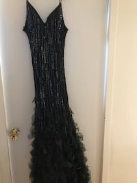 Gorgeous party gown for sale  Vaughan, L6A 1E8