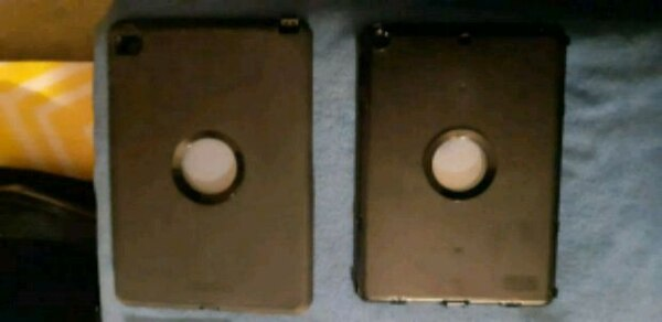 2 Armour Protected IPad cases