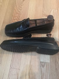 Tods loafer drivng shoes Size 11.5. Like new