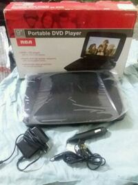 9 Inch Rca Portable DVD Player NEW OTHER 310 mi