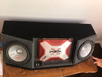 Subwoofer Amp For Sale Brampton, L6Y 4V6