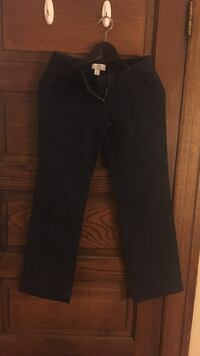 Black trousers by LOFT - lightly used - great condition - size: petite Baltimore, 21218