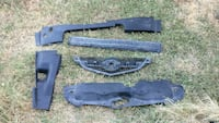 04-06 Acura TL engine covers