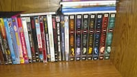 DvDs New Haven, 06519