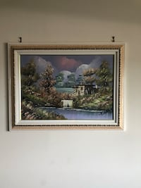 Beautiful Antique Picture  Towson, 21286