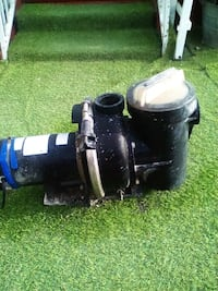 black and blue water pump Lawndale, 90260