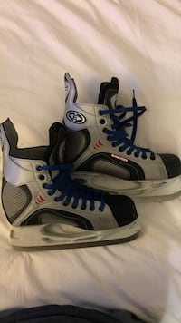 Easton Synergy Pro Skates Size 9 Alexandria, 22301