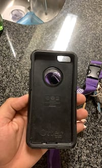 Otter box case iPhone 6s