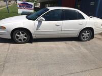2001 BUICK REGAL LS GUARANTEED CREDIT APPROVAL Des Moines, 50315