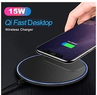 15W fast wiresss Charger Montréal, H3A