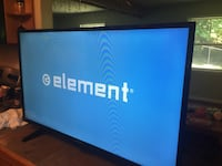 39 inch Element HD TV CHATTANOOGA