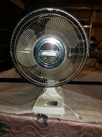 Table fan  Edmonton