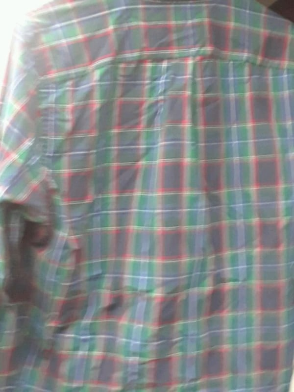Abercrombie and Fitch   LG shirt 5