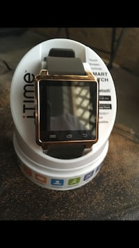 Smart watch compatible iOS/android Youngtown, 85363