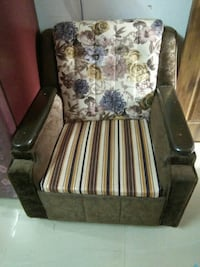 Sofa with bed antique 20year old  Bengaluru, 560043