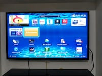 Samsung 40 inç (102 ekran) full hd smart led tv. Numune Evler, 31600