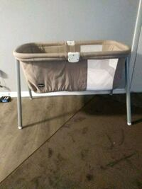 baby's white bassinet West Columbia, 29169