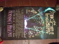 The String Cheese Incident poster Richmond