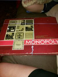 collectible board game!!!