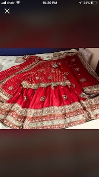 Indian/Pakistani bridal/ party wear Toronto, M3A