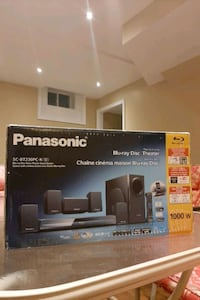 BLUERAY SURROUND SOUND SYSTEM FOR $50! Vaughan, L4H 0C6