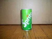 Old Soda Cans