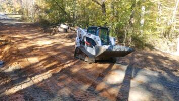Rock, Fill Dirt , Gravel, Tree For Sale And Hire