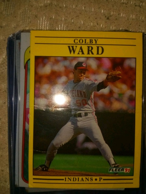 Topps baseball player trading card 9c697c27-3248-4077-90e5-52f533b0c540