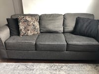 Sofa/couch and Chair Set Toronto, M1N 1K5