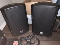 Electrovoice speakers zx1-90 Raleigh, 27613