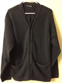 Nautica men's Cardigan XL