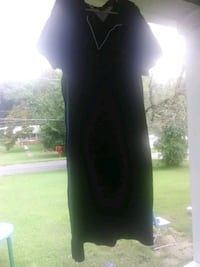Tommy Hill dress$5 Triangle, 22172