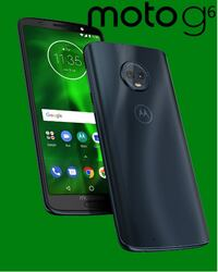 Moto G6 Play  Oroville