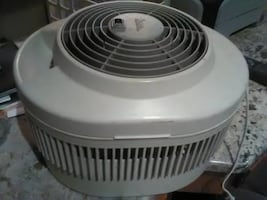 PURIFIER HUMIDIFIER