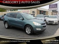 Chevrolet Traverse 2009 Roseville