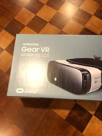 Samsung Gear VR new, unused Goshen, 45122