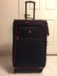 New Large Swiss Gear Suitcase / Luggage