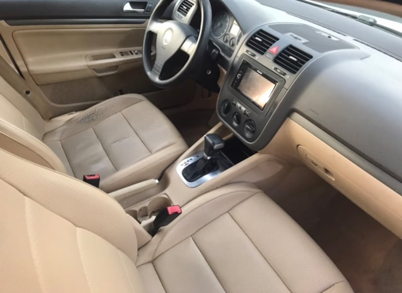 White / Tan leather only $3658 !! 2006 Volkswagen Jetta c3d69fb8-7bd4-46ac-bbf4-42639cc9ce70