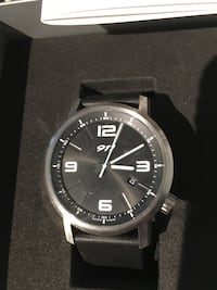 Porsche men's watch Toronto, M6K 0A5